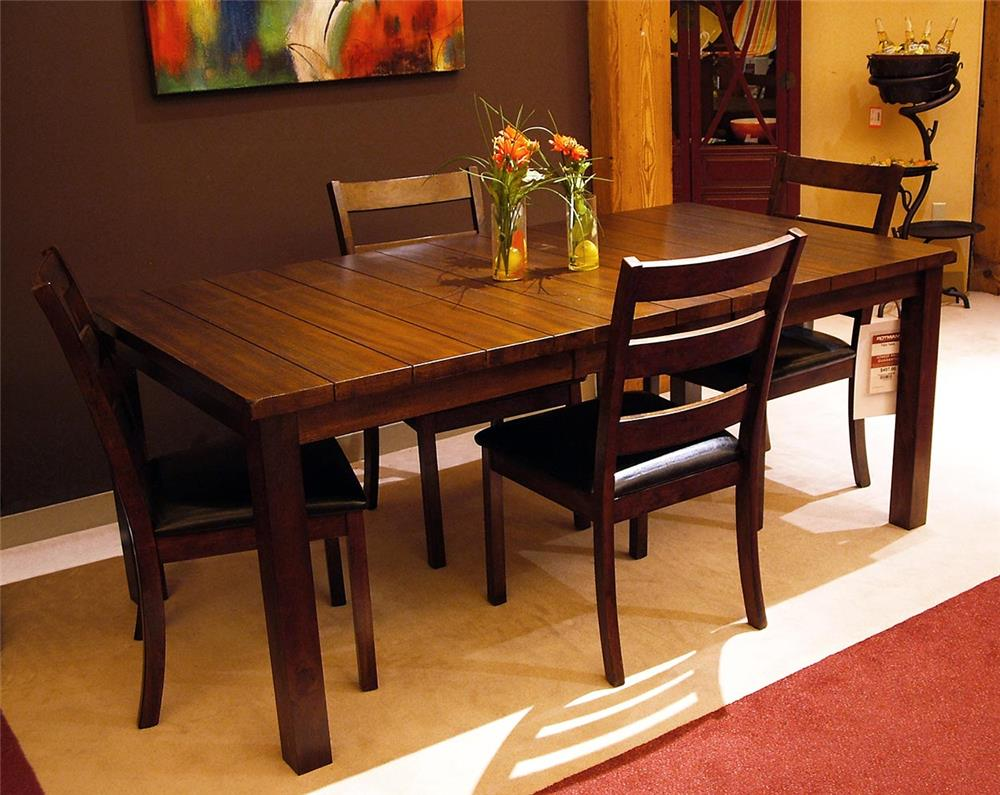 Lifestyle Talia Dining Table - Item Number: DC279-DTX