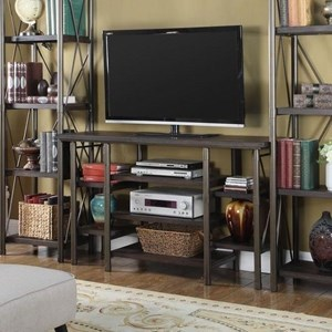 Lifestyle 1663 TV Stand
