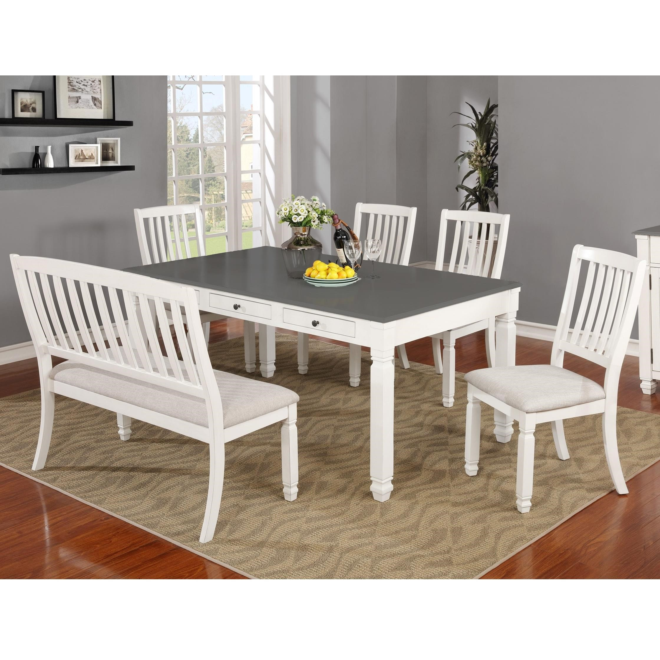 6-Piece Table Set
