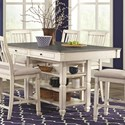 Lifestyle 1735P Pub Table - Item Number: C1735P-PTN