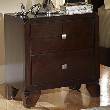 Lifestyle Potbar Nightstand - Item Number: C2180A-020-2DCO