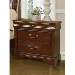 Lifestyle 4116A- Misk Nightstand