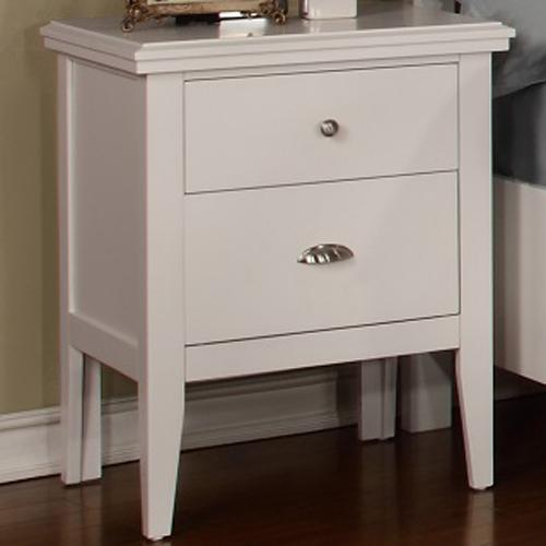 Lifestyle Jillian Nightstand - Item Number: C4135A-020