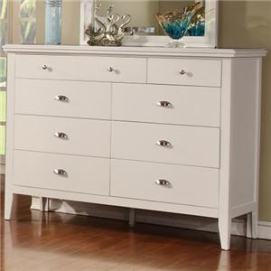 Lifestyle Jillian Dresser
