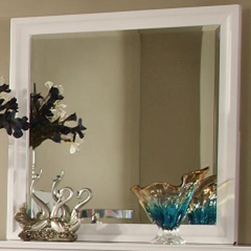 Lifestyle Jillian Mirror - Item Number: C4135A-050