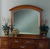 Lifestyle 4146L Dresser Mirror