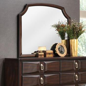 Lifestyle Avery Mirror - Item Number: C4157A-050-MBXX