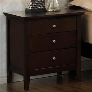 Lifestyle Harper Night Stand