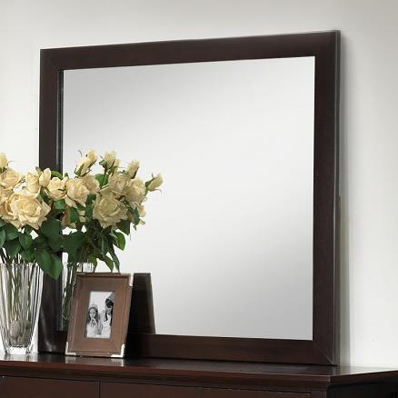 Lifestyle Harper Mirror - Item Number: C5125A-050-MHXX