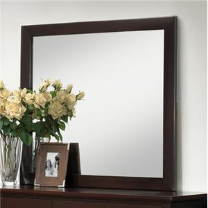 Lifestyle Harper Mirror