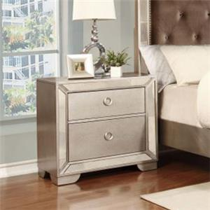 Lifestyle 5218A Nightstand
