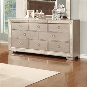 Lifestyle 5218A Dresser