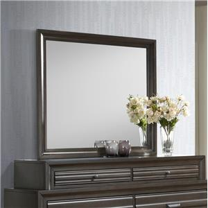 Lifestyle 5236A Mirror