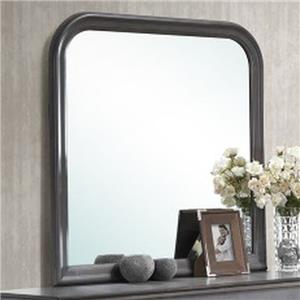 Lifestyle 4934A Mirror