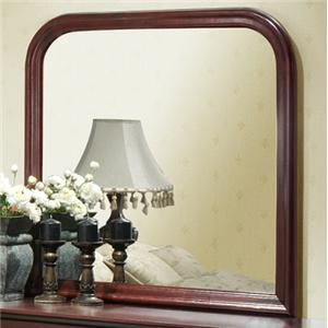 Lifestyle Louis Phillipe Mirror