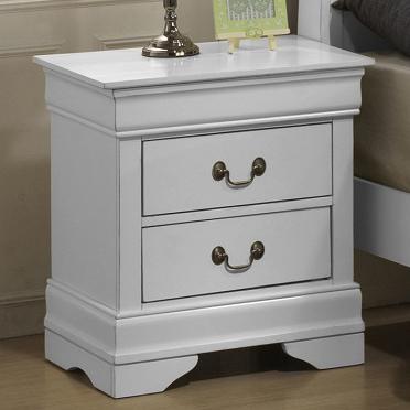 Lifestyle 5939 Nightstand - Item Number: C5939A-020