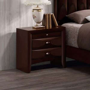 Lifestyle Banfield Nightstand