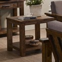 Lifestyle 6377 End Table - Item Number: 6377O-OE1