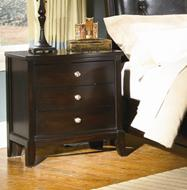 Alex Express Life 7185A Night Stand - Item Number: B7185-20