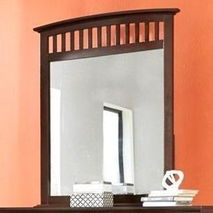 Bryce Mirror at Rotmans