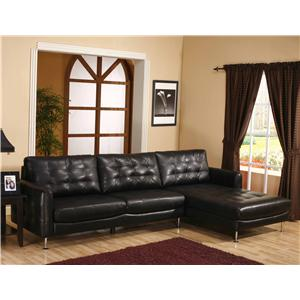 Lifestyle 8421 Sectional