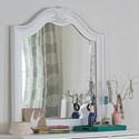 Lifestyle Miranda Mirror - Item Number: C8446A-050