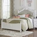 Lifestyle Miranda Full Bed - Item Number: C8446A-FY0PUXLGX+F24+YXN