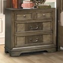 Lifestyle Lorrie Nightstand - Item Number: C8472A-025