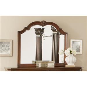Lifestyle Primrose Mirror