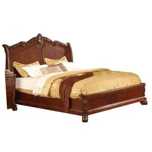 Lifestyle Sofia Cherry Queen Bed
