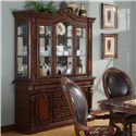 Lifestyle 9218D 5 Drawer Buffet with 2 Doors