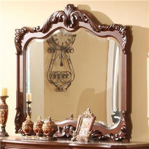 Lifestyle 9642 Dresser Mirror