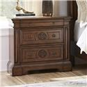 Lifestyle Amber Nightstand - Item Number: C8430-025