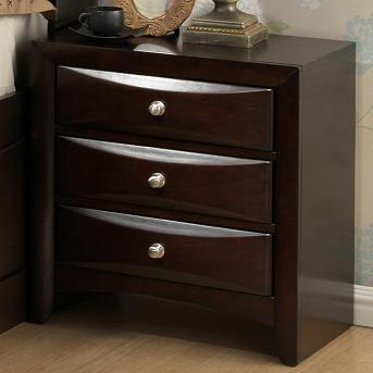 C0172 Nightstand by Lifestyle at Beck's Furniture