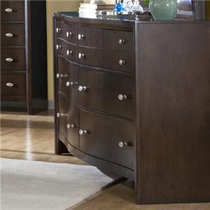 Lifestyle C3112 Dresser