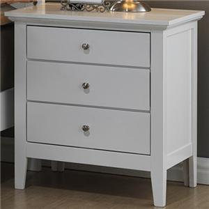 Alex Express Life C3226A Night Stand