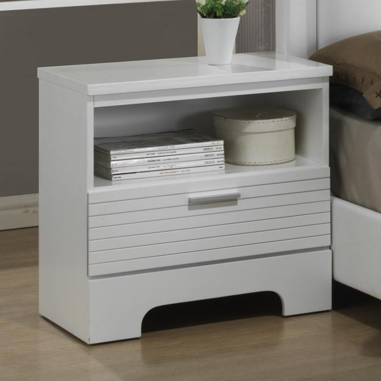Lifestyle Sami Nightstand - Item Number: C3333A-025-1DXX