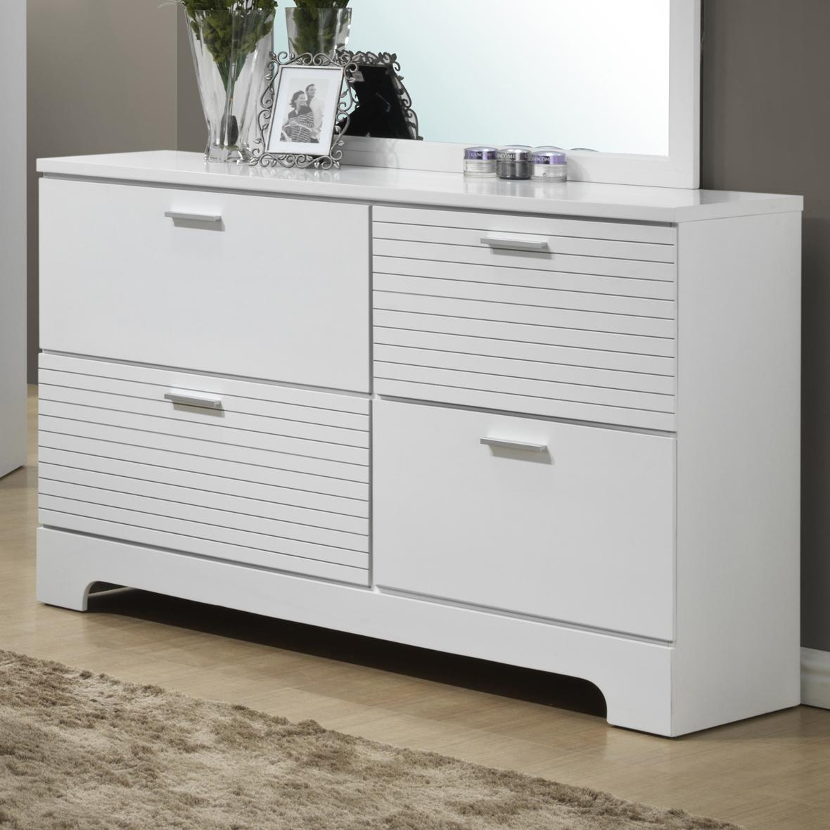 Lifestyle Sami Dresser - Item Number: C3333A-045-4DXX