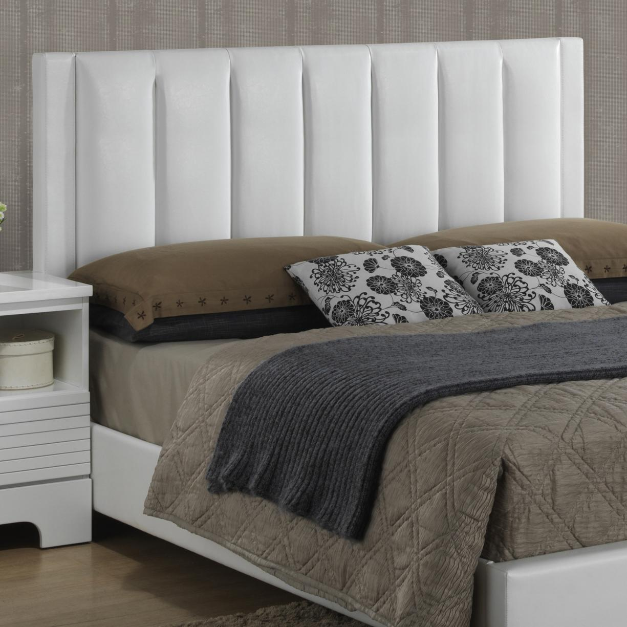 Lifestyle Sami King Headboard - Item Number: C3333A-KUO-WUXX