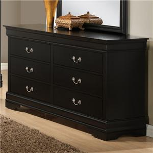Lifestyle C5934 Dresser