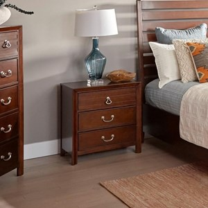 Lifestyle C6120A Nightstand