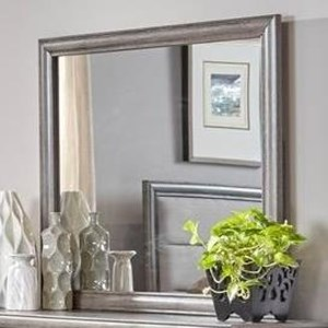 Lifestyle C6412A Mirror