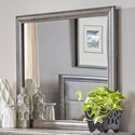 Lifestyle C6412A Mirror - Item Number: C6412A-050-MHXX