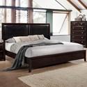 Lifestyle Jessgal Twin Platform Bed - Item Number: C6498A-T48+YXN