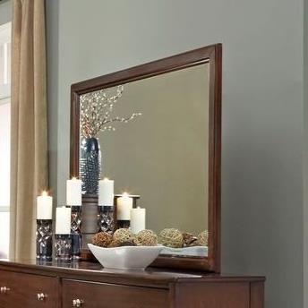Lifestyle C7189 Rectangular Mirror - Item Number: C7189-050