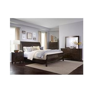 Lifestyle C7288A Queen 6-Piece Bedroom Group