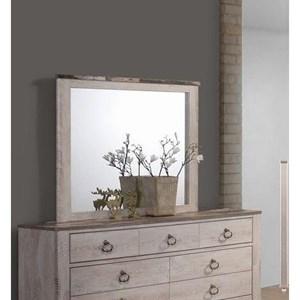 Lifestyle Castlewood Dresser Mirror