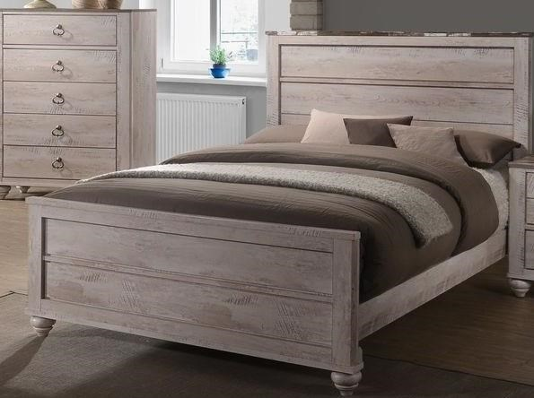 C7302A Twin Bed by Lifestyle at Furniture Fair - North Carolina