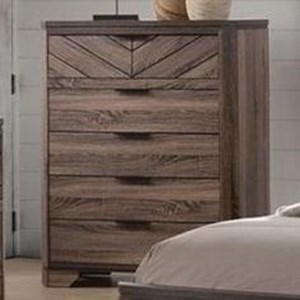 Lifestyle C7309A Chest