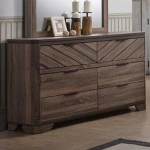 Lifestyle C7309A Dresser